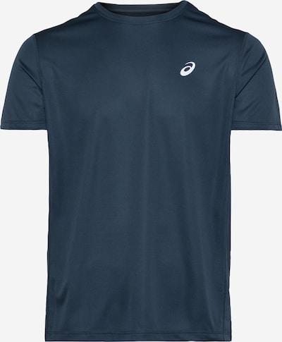 ASICS Funkční tričko 'Katakana' - fialkově modrá / bílá, Produkt