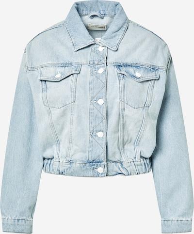 Pimkie Jacke in hellblau, Produktansicht