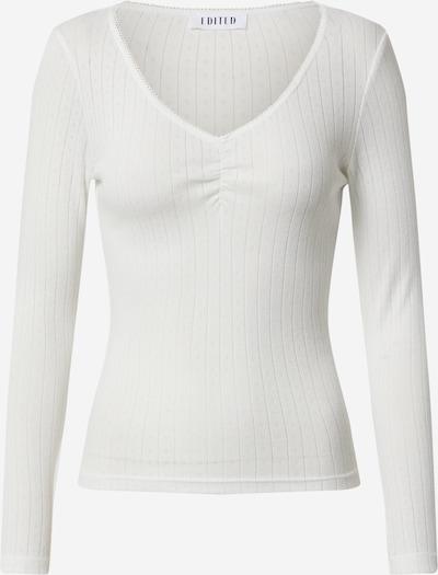 EDITED Majica 'Carolina' u prljavo bijela, Pregled proizvoda