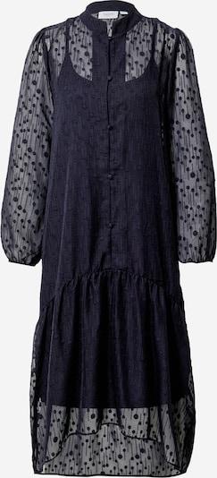SAINT TROPEZ Blousejurk 'Elenora' in de kleur Donkerblauw, Productweergave
