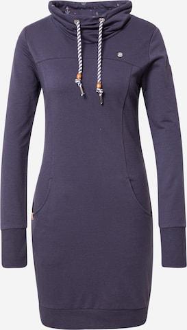 Ragwear Dress 'DITA' in Blue