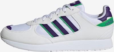 ADIDAS ORIGINALS Sneaker 'Special 21 Schuh' in creme / grün / lila / weiß, Produktansicht