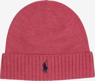Polo Ralph Lauren Beanie in Red