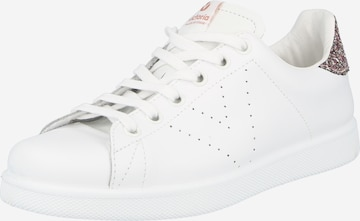 VICTORIA Sneakers 'TENIS' in White