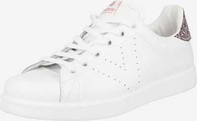 VICTORIA Sneaker 'TENIS' in rosa / weiß, Produktansicht