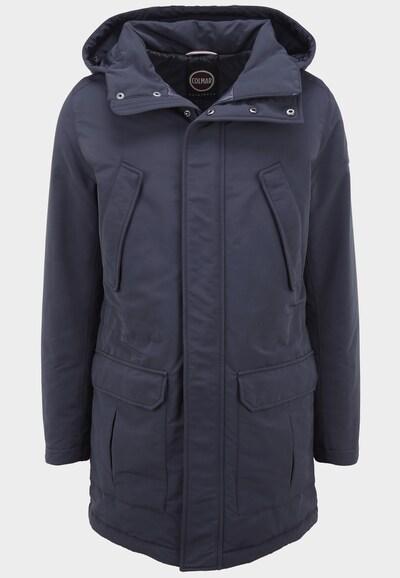 Colmar Winterparka in de kleur Donkerblauw, Productweergave