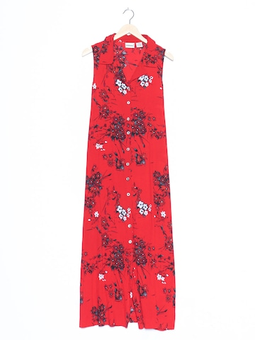Fashion Bug Dress in XXL in Red