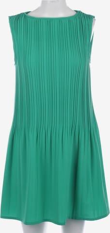 Maje Kleid in S in Grün
