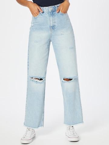 NEW LOOK Jeans 'NOOSA' in Blau