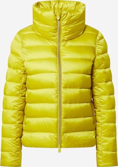 SAVE THE DUCK Jacke 'ELSIE' in gelb, Produktansicht