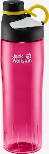 JACK WOLFSKIN Drinking Bottle 'Mancora' in Pink / Black, Item view