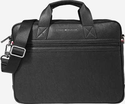 TOMMY HILFIGER Laptoptasche in schwarz, Produktansicht