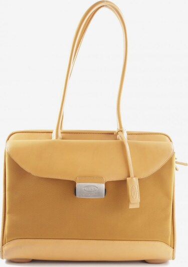 Bric's Bag in One size in Pastel yellow, Item view