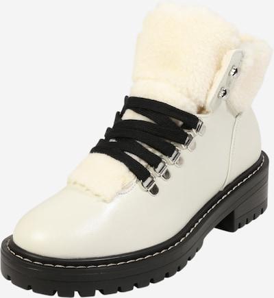 ONLY Snowboots 'Bold-7' in offwhite, Produktansicht