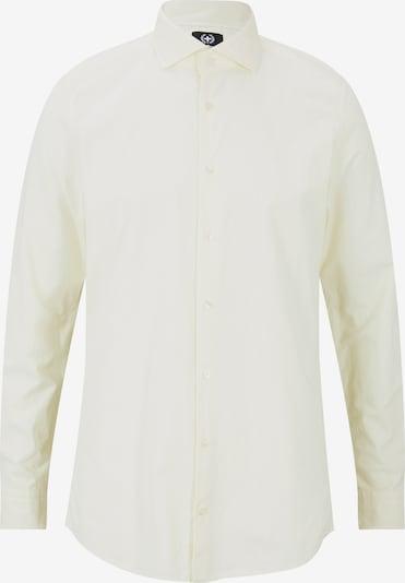 STRELLSON Hemd 'Sereno' in pastellgelb, Produktansicht