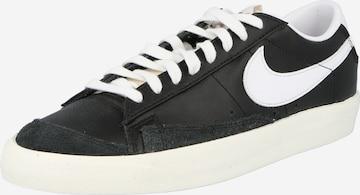 Sneaker bassa '77 Vintage' di Nike Sportswear in nero