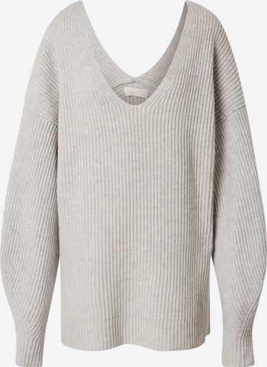 LeGer by Lena Gercke Sweater 'Melia' in Grey / mottled grey, Item view