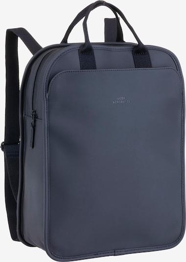 Ucon Acrobatics Rucksack 'Alison' in dunkelblau / schwarz, Produktansicht