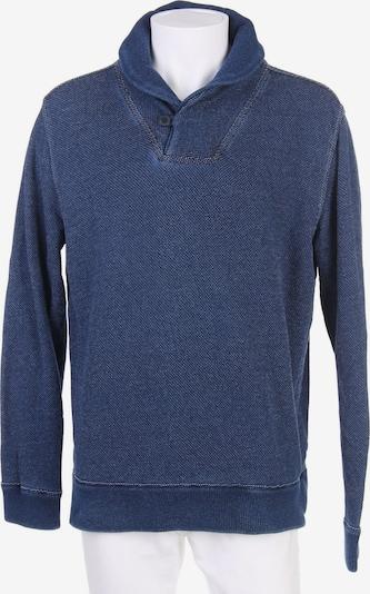 TOMMY HILFIGER Sweatshirt in XL in blau, Produktansicht