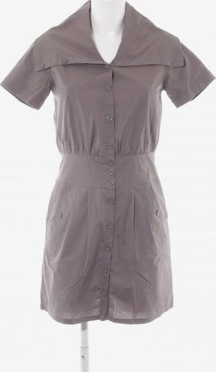 Buffalo London Blusenkleid in XS in grau, Produktansicht