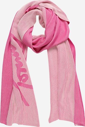 Tommy Jeans Шал в розово / светлорозово, Преглед на продукта