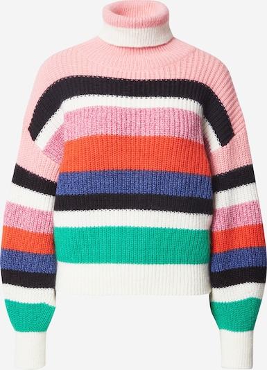 Essentiel Antwerp Sweater 'Zlatam' in mixed colours, Item view