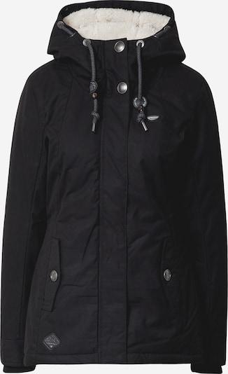 Ragwear Vinterjakke 'Monade' i sort, Produktvisning