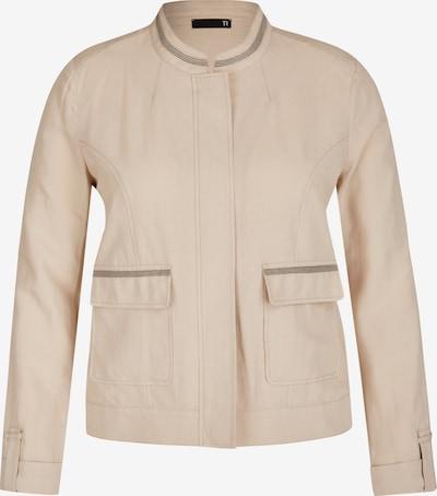 Thomas Rabe Between-Season Jacket in Light beige, Item view