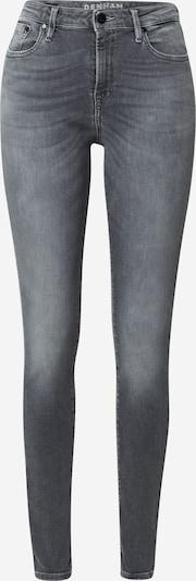 Jeans 'NEEDLE' DENHAM pe gri denim, Vizualizare produs