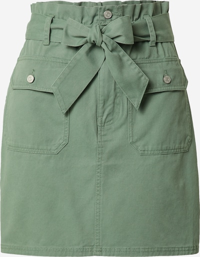 Tommy Jeans Skirt 'UTILITY' in Olive, Item view