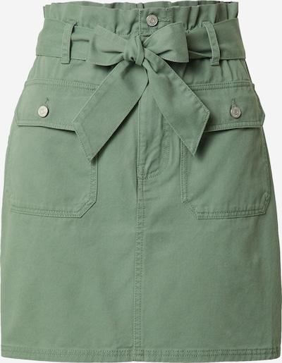 Gonna 'UTILITY' Tommy Jeans di colore oliva, Visualizzazione prodotti