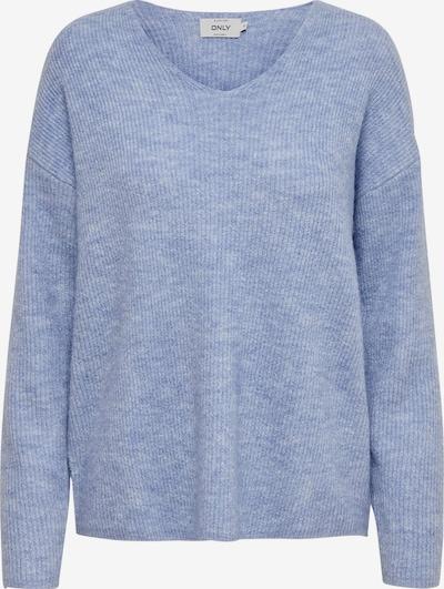 ONLY Pullover 'Camilla' in rauchblau, Produktansicht