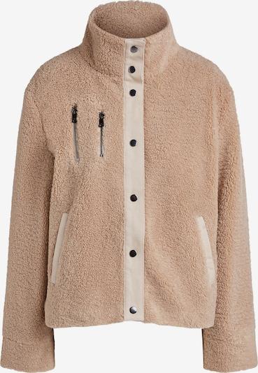 SET Between-Season Jacket in Cappuccino / Light brown, Item view