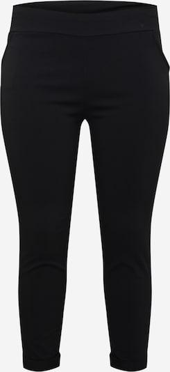 Leggings 'Sina' Z-One pe negru, Vizualizare produs