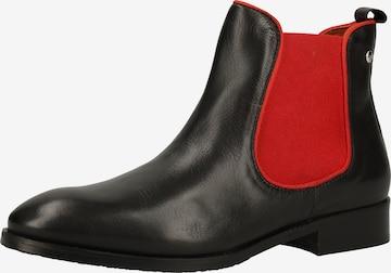 PIKOLINOS Chelsea Boot in Black