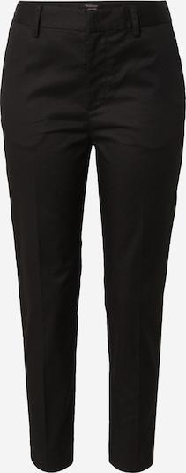 SCOTCH & SODA Čino bikses 'Bell', krāsa - melns, Preces skats