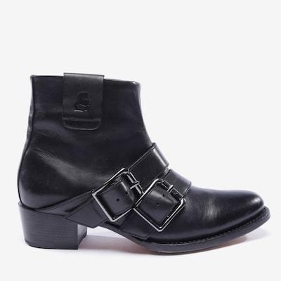 Karl Lagerfeld Stiefeletten in 39 in schwarz, Produktansicht