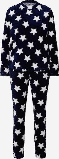 Pižama 'CAYA' iš ONLY , spalva - tamsiai mėlyna / balta, Prekių apžvalga
