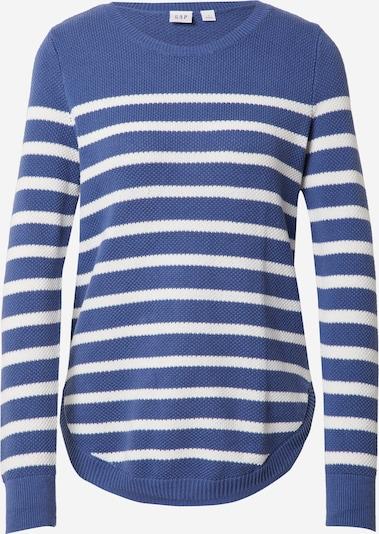 GAP Pullover i himmelblå / hvid, Produktvisning