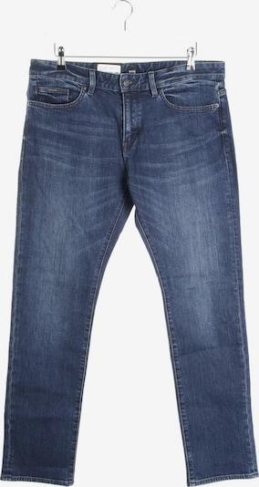HUGO BOSS Jeans in 36 in dunkelblau, Produktansicht