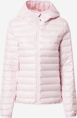 ADIDAS PERFORMANCE Jacke 'Varilite' in Pink