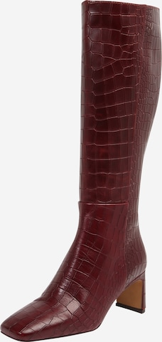 LeGer by Lena Gercke Boots 'Doro' in Brown