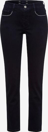 MAC Jeans in schwarz / weiß, Produktansicht