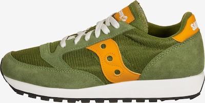 saucony Schuhe in oliv, Produktansicht