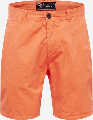 BRUNOTTI Παντελόνι φόρμας σε πορτοκαλί