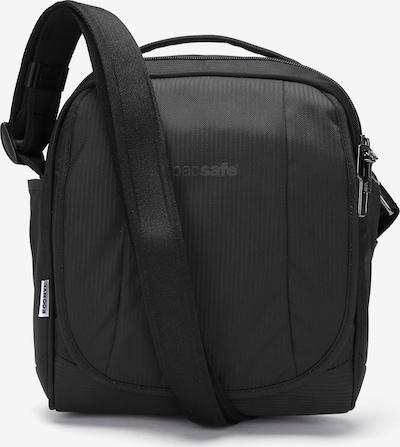 Pacsafe Umhängetasche 'Metrosafe' in schwarz, Produktansicht