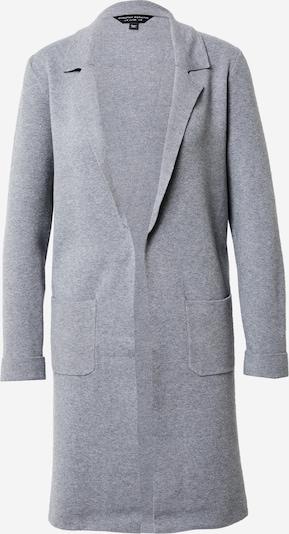 Palton tricotat Dorothy Perkins pe gri, Vizualizare produs