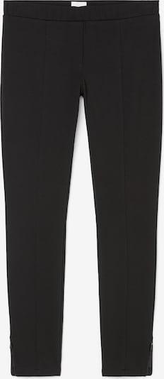 Marc O'Polo Pure Hose in schwarz, Produktansicht