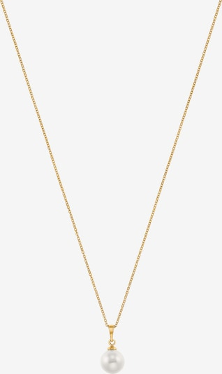 Heideman Chaîne 'Alenia' en or / blanc, Vue avec produit