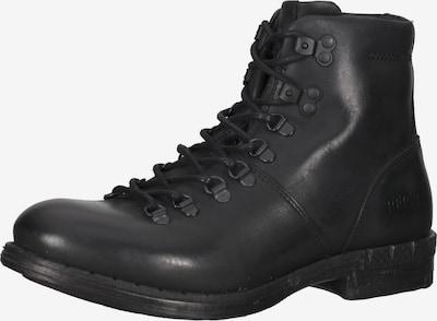 REPLAY Schnürstiefel 'Winchester' in schwarz, Produktansicht